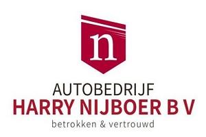 Harry Nijboer