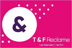 T en F reclame